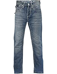 Unknown - Jeans - Homme * Taille unique