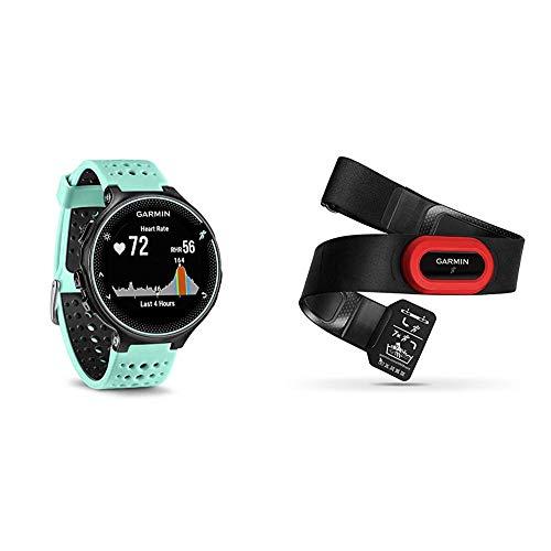 41ebId3zb5L. SS500  - Garmin Forerunner 235 GPS Running Watch