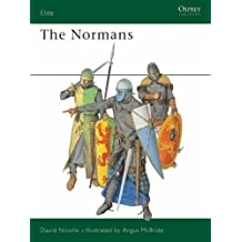 The Normans (Elite) by Dr David Nicolle (1987-01-22)