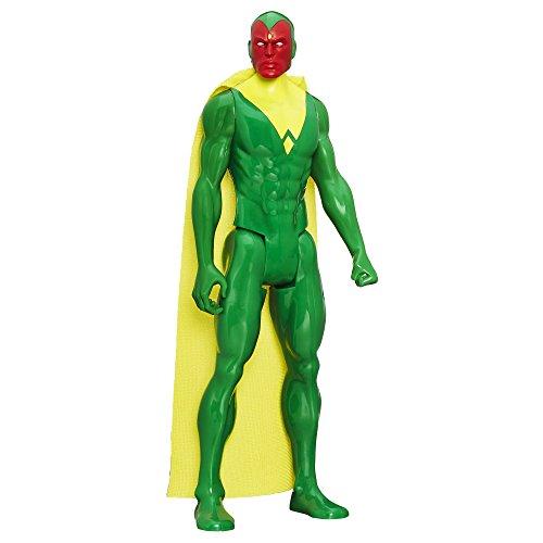 Marvel Juguete (Hasbro B6533AS0)