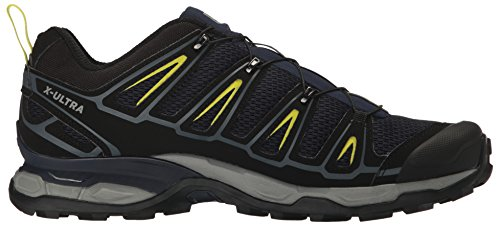 Salomon L39473800, Scarpe da Trail Running Uomo Blu (Azul Marino)
