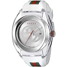 Gucci YA137102 - Reloj de cuarzo unisex 661acceaf30