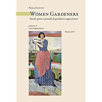 Women Gardeners. Stivali, Penne E Pennelli Di Giardiniere Appassionate