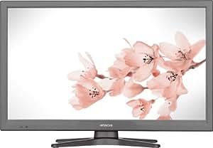 "Hitachi 24HXC05 TV LCD 24 "" (61 cm) LED Noir Classe a"