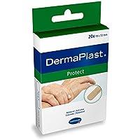 DermaPlast protect Pflasterstrips 19x72mm, P 20 St preisvergleich bei billige-tabletten.eu