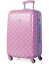 Amazon.es: maletas infantiles de viaje - Maletas / Maletas y ...