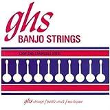 GHS 210 Jeu de cordes pour Banjo Tenor 11-30