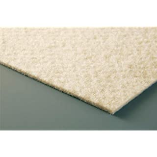 Ako Non-Woven 3 mm for Textile and Smooth Floors, 240 x 340 cm