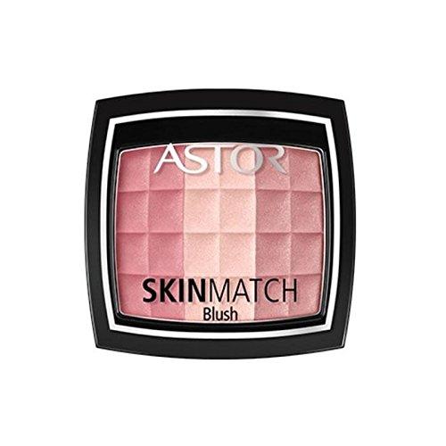Astor SkinMatch Blush Colorete