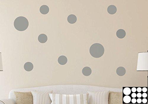 kleb-draufr-11-punkte-grau-matt-aufkleber-zur-dekoration-von-wanden-glas-fliesen-und-allen-anderen-g