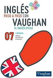 Inglés paso a paso - 07