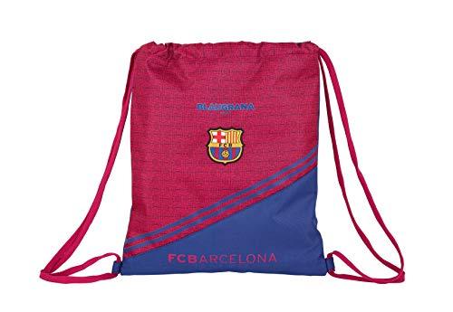 FC Barcelona Corporativa Oficial Saco Plano Grande