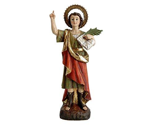 Sukima Decor Figura San Pancracio 20cm
