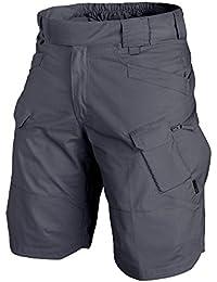 "Helikon Urban tactique Shorts 12"" Ombre Gris"