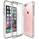 King Kong Armor for Iphone 7 Case Cover Anti-Burst Super Protection -Transparent Clear
