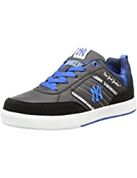 Sneakers blu per donna New York Yankees A7VCNm43