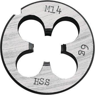 Projahn 98220circulaire métrique HSS-G DIN 223M 22