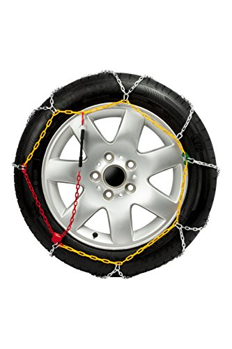 Goodyear GODKN080 Schneeketten T.80 9MM Set of 2