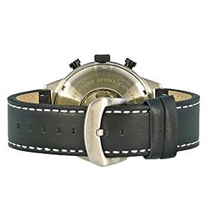 Constantin Durmont hombre-reloj estampida analógico automático piel CD-STPAODASH@DASHAOLTSTBKSD de Constantin Durmont