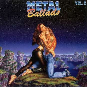 Metal Ballads Vol 2(cinderella/poison/bonfire/white Lion)