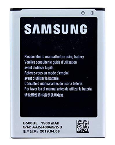 Original Akku für SAMSUNG I9195 GALAXY S4 MINI mit Li-Ion/ 3.8V/ 1.900 mAh