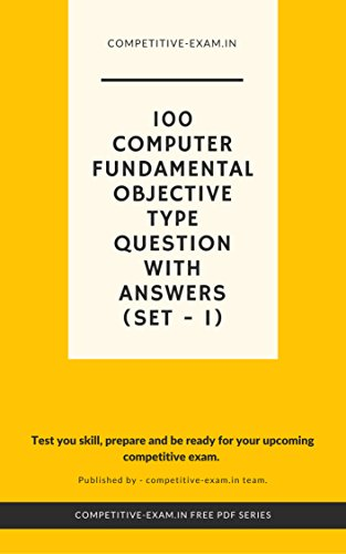 Computer Fundamental Questions Answers Pdf