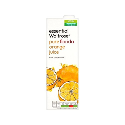 florida-orange-juice-concentrated-essential-waitrose-1l-pack-of-4