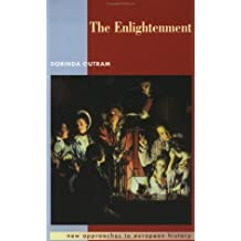 The Enlightenment (New Approaches to European History) by Dorinda Outram (1995-09-29)