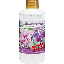Mairol Fertilizantes orquídea ideal de la orquídea Liquid 500 ml