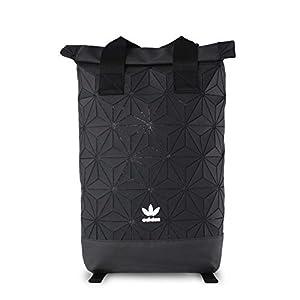 Mochila de Adidas Originals con diseño 3D