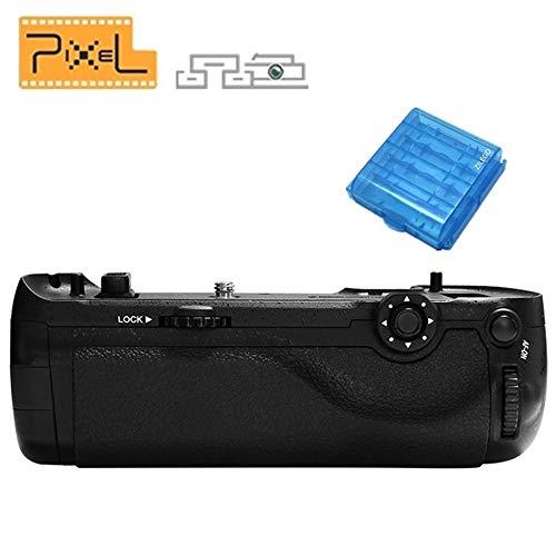 Pixel MB-D17 Batteriegriffe Multifunktionshandgriff Batterie Griff für Nikon D500 Akkugriff( Ersatz Nikon MB-D17 )
