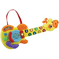 VTech 179005 - Jungle Rock - Guitare Girafe