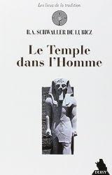 Le Temple dans l'homme