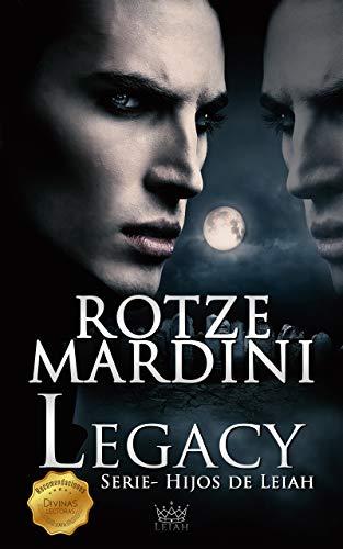 Legacy (Hijos de Leiah nº 1)