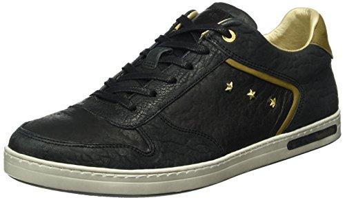 Pantofola d'Oro 10163021, Scarpe da ginnastica basse Uomo, Nero (.25Y), 42 EU