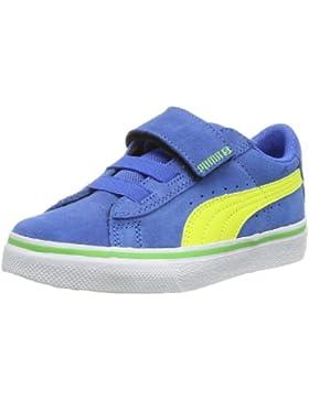 Puma Puma S Vulc V Unisex-Kinder Sneakers
