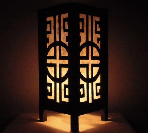 raro-asia-thai-lampada-di-tavole-buddha-stile-comodino-classico-china-parete-per-tailandia