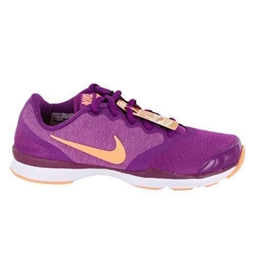 Nike Flex Experience RN 8 Scarpe Sportive Uomo Nere AJ5900007 Nero 43 EU
