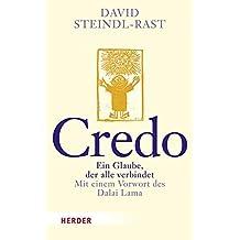 Credo: Ein Glaube, der alle verbindet