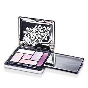Ecrin 6 Couleurs Eyeshadow Palette - # 66 Boulevard Du Montparnasse 7.3g/0.25oz