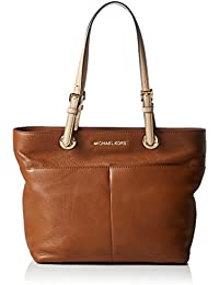 Michael KorsBedford Leather Tote - Bolsa de Asa Superior Mujer