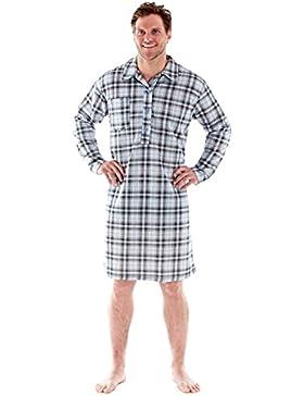 SaneShoppe - Pijama - Manga Larga - para hombre