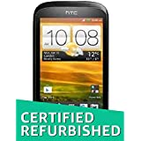 (CERTIFIED REFURBISHED) HTC Desire C A320E (Stealth Black)