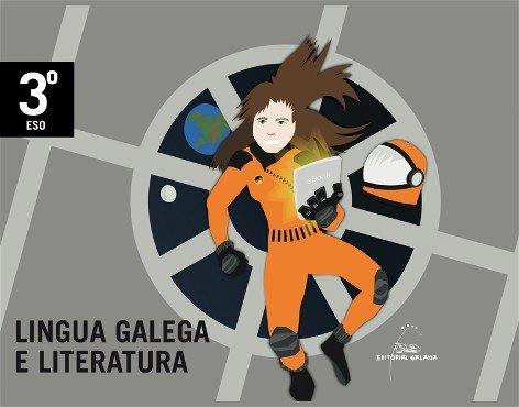Lingua galega e literatura 3º ESO (Novos textos) - : 45