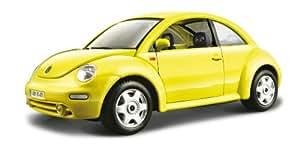 Bburago Volkswagen New Beetle (Color May Vary)