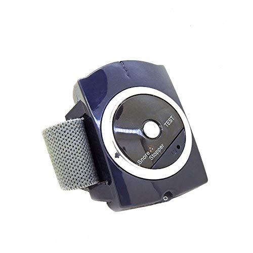 Hilai Infrarot-Schnarchstopper Anti Schnarch Gerät Bio-Sensor Infrarot-Detect-Armband-Uhr-1PC