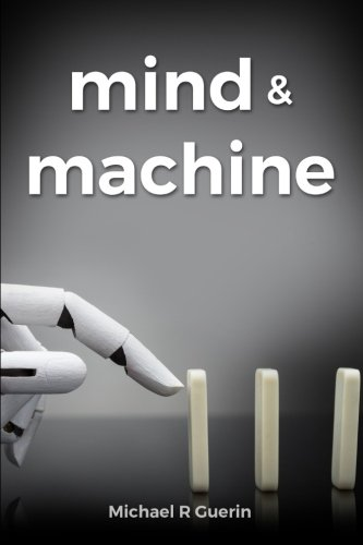 mind and machine: more short poems on life and love