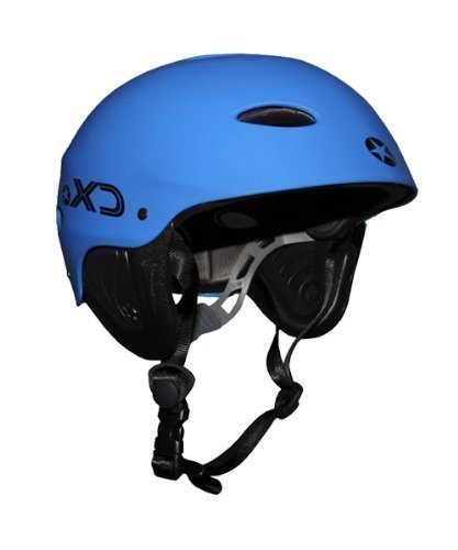 Concept X Helm CX Pro Blau Wassersporthelm: Größe: L