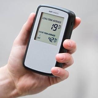 Corentium Home Gas-Monitor Radon