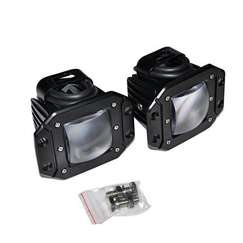 Off-road Luci sistema, back-up della lampada, sistema di lampade a LED per fuoristrada (2